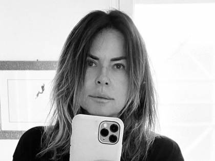 "Paola Perego positiva al Covid: ""Ho nausea devastante e astenia"""