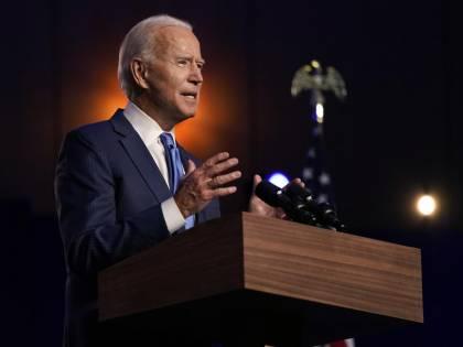 """""""Biden alla Casa Bianca solo grazie al Covid. Ma così la destra rischia"""""""