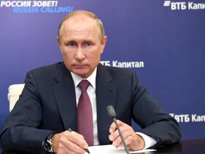 Putin non si congratula con Biden. Sa che Usa e Ue ora saranno più unite