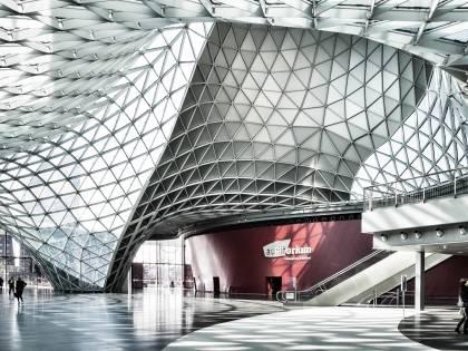 Fiera Milano, il Covid pesa sui conti dei primi nove mesi del 2020