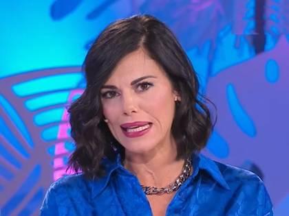 """Detto Fatto, Bianca Guaccero sbotta in diretta: """"Faccia da...."""""""