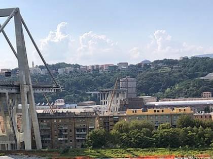 Ponte Morandi, anche lo Stato ha le sue colpe