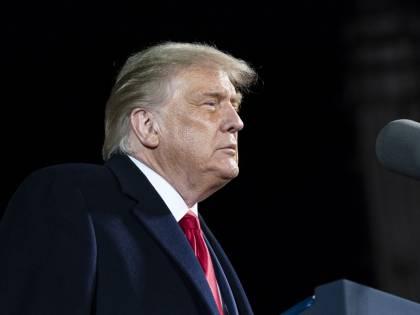 """""""Cura da un milione di dollari"""". Svelato il cocktail dato a Trump"""