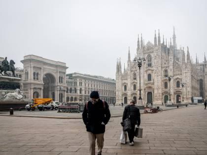 """Censis: """"Italiani favorevoli alla stretta, ma sono più cattivi e paurosi"""""""