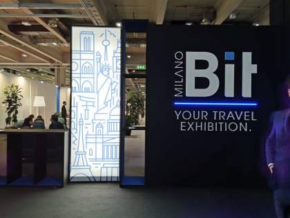 Viaggi e vacanze, nuove date per la Bit: dal 9 all'11 maggio 2021