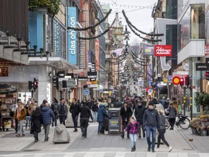 Svezia, niente lockdown e più morti? Cosa dicono davvero i numeri