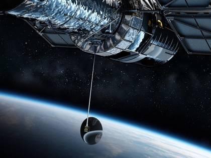 Corsa allo Spazio, l'Italia c'è: sono nostri i nuovi satelliti