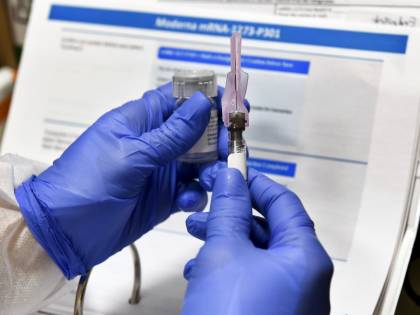 Will Only Wealthy Nations Receive COVID-19 Vaccines?
