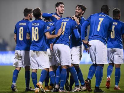 La famiglia Italia è nata dalle ceneri
