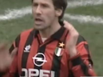 """Nel mio grande Milan mi sentivo libero"""