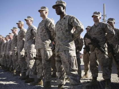 US Announces Further Withdrawal from Afghanistan and Iraq