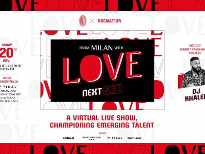 Tutti i protagonisti di From Milan with Love Next Gen