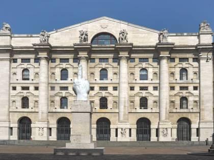 Piazza Affari in Euronext. A Bergamo il data center
