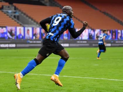 """Lukaku dopo Inter-Torino: """"Ecco perché non siamo una grande squadra"""""""