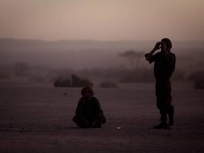 How Turkish-Saudi Tensions are Affecting the Western Sahara Conflict