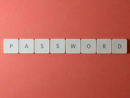 123456 è la password più usata del 2020