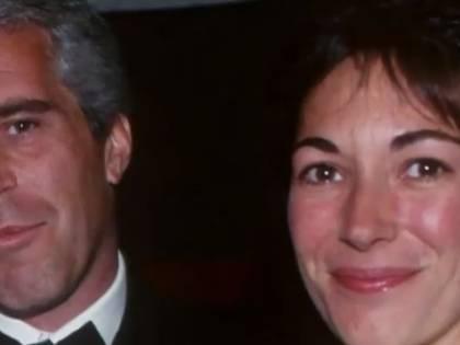 """La Maxwell è in quarantena, il web si scatena: """"Farà la fine di Epstein"""""""