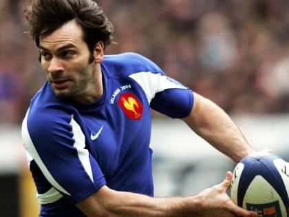 """Francia, la leggenda del rugby muore al parco. Volo di dieci metri per il """"principe"""" Dominici"""