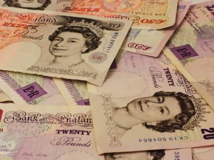 """Contagio dai contanti? """"Rischio basso"""". Lo dice la Banca d'Inghilterra"""