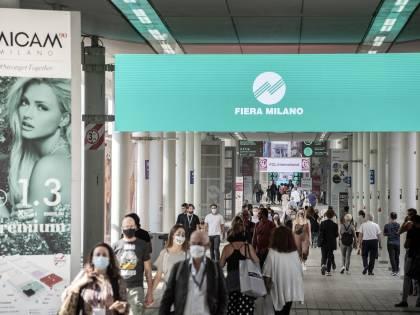 Moda, #strongertogether torna a marzo: il fashion fa sistema in Fiera Milano con cinque manifestazioni