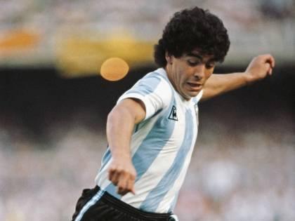 La verità nemica dell'epica. E di Maradona