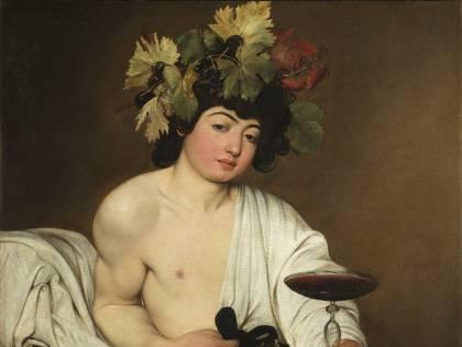 L'ebbrezza del vivere è in un bicchiere che contiene vino e versi squisiti