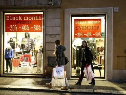 No agli spostamenti e negozi: cosa ci aspetta dal 4 dicembre