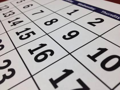 Tutte le follie del governo che stravolgono il calendario: ecco cosa ci aspetta