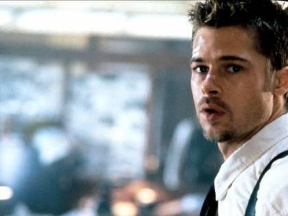 La vera storia dietro a Seven. Sul set Brad Pitt si è rotto il braccio