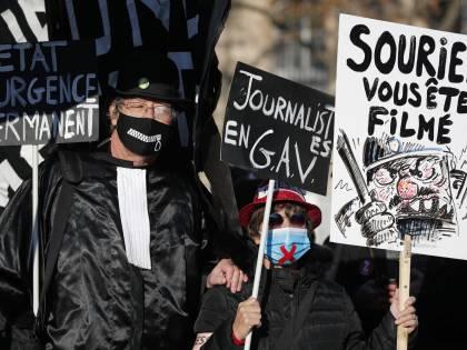L'islamo-gauchismo sta prendendo il sopravvento in Francia