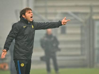 Tra il Real e le minacce l'Inter reagisce. Ma Conte si sente solo