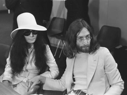 Pace, amore e orgoglio: il testamento di Lennon