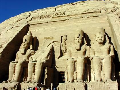 Le opere italiane che resero eterni i capolavori egizi