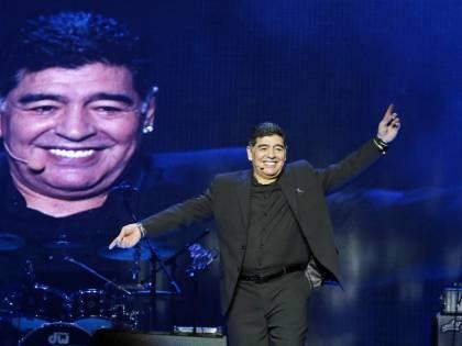 """Maradona, """"omicidio colposo"""". Indagato il medico personale"""