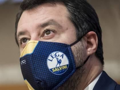 Migranti, cancellati i dl Salvini. Il leghista incontra Mattarella
