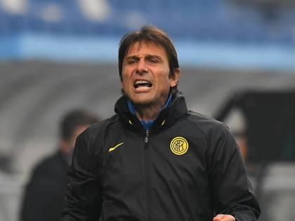 Il ballo dello scudetto. Milan sempre di corsa. Andamento lento Inter