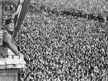 Mussolini voleva una moschea: il retroscena nascosto sul duce