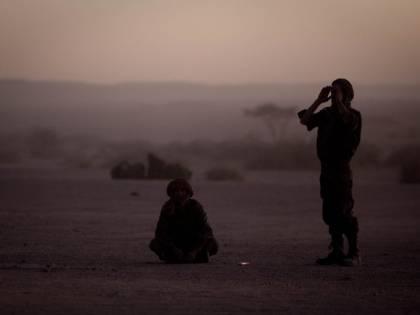 """Cessate il fuoco del Marocco nel Sahara occidentale, Tajani: """"Decisione che stabilizza la regione"""""""