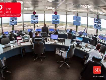"""Aeroporti, Brunini: """"Quattro richieste al Governo per la ripartenza di Malpensa e Linate"""""""