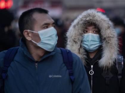"""Con l'uso delle mascherine """"sparisce"""" pure l'influenza"""