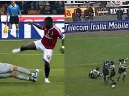 """Cantamessa: """"Gli scudetti della Juventus sono 25. E il gol di Muntari..."""""""