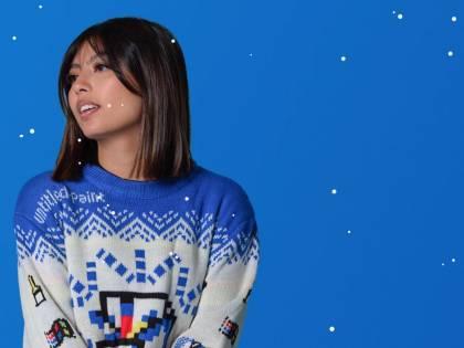 Un maglione brutto per Natale? Ci pensa Microsoft