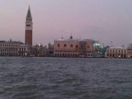 Il Mose non si attiva: Venezia sommersa dall'acqua