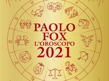 L'oroscopo 2021 di Paolo Fox