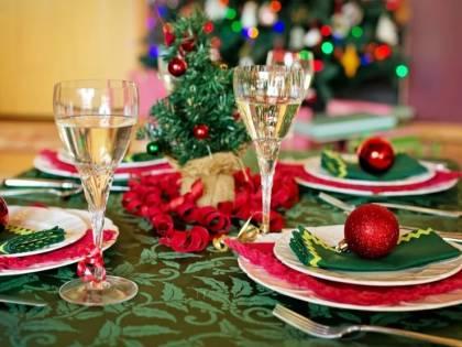 Le dieci regole per il pranzo di Natale