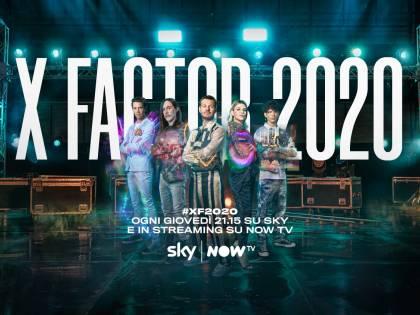 """X Factor, la finale per lasciare """"un segno"""" nel pop"""