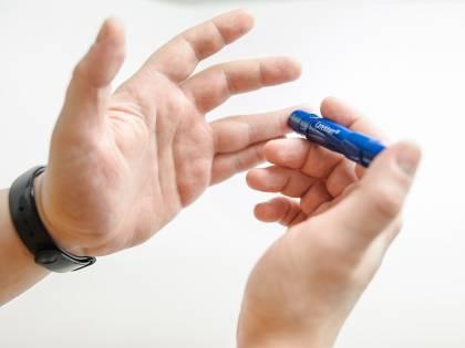 Diabete: i cibi per tenere sotto controllo la salute
