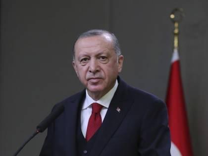 Stroncare Erdogan: l'obiettivo dell'Italia