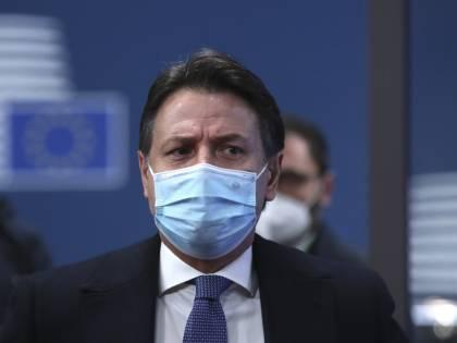 """""""Conte mortifica il Mezzogiorno"""""""