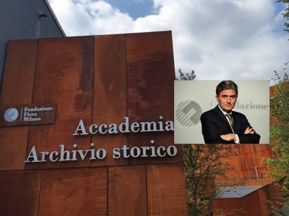 Fondazione Fiera Milano, al via il master Progea: focus sul Salone del Mobile Milano